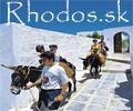 Rhodos.sk - Dovolenkový bedeker o Grécku, destinácii Rhodos!